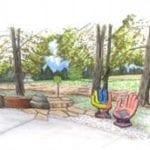 Award-winning Outdoor Craftsmen to create Niwot Sculpture Garden