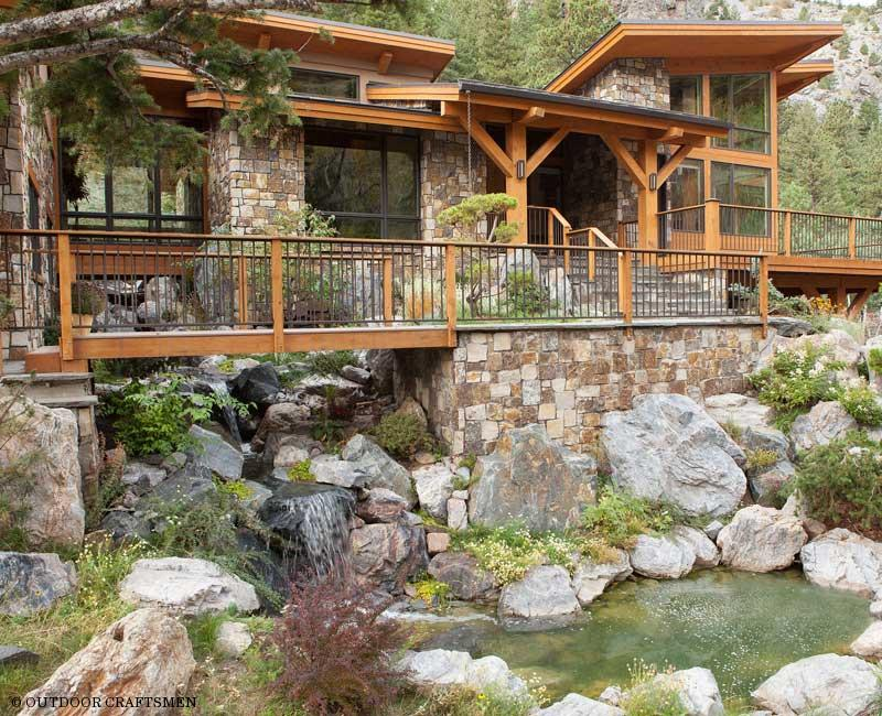 Boulder, Colorado Landscape Installation Services