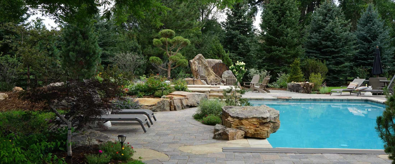 Boulder Landscape Architecture