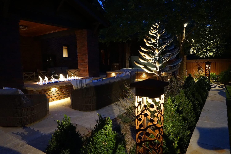 Boulder, Colorado Commercial Landscape Maintenance