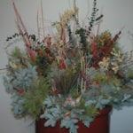 Gorgeous Fall container garden ideas