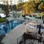 Bring your vacation home through landscaping