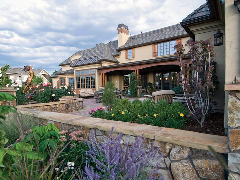 Landscape Architecture Design Louisville CO