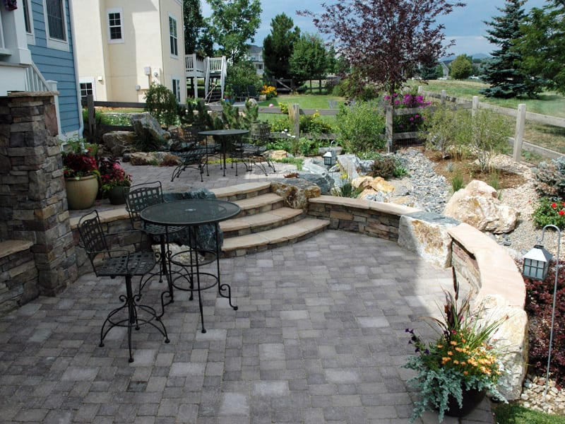 Superior, CO Landscape Architecture Design