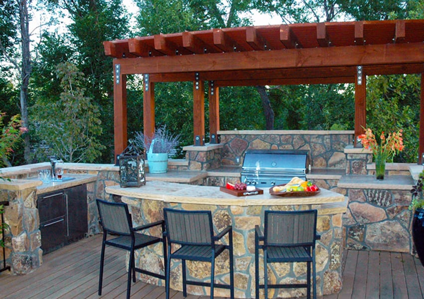 Landscaping Services in Superior, CO