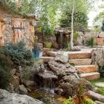 Boulder, Colorado Natural Swimming Pools